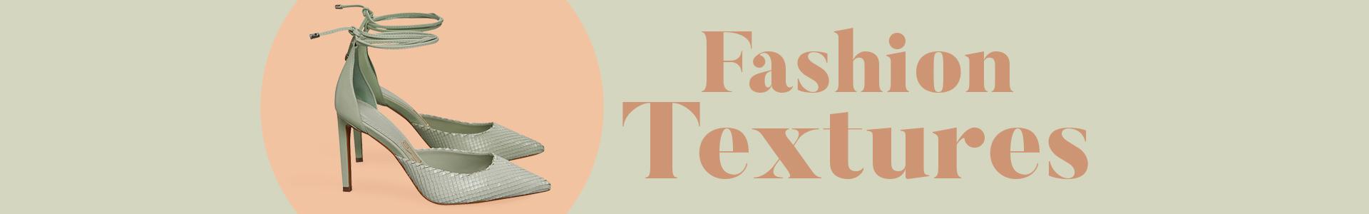 Fashion Textures