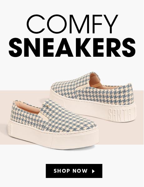 Comfy Sneakers